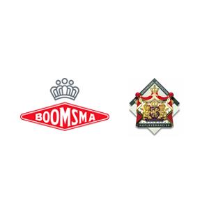 Logo Boomsma