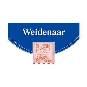 Logo Weidenaar